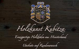 Holzkunst Kubitza